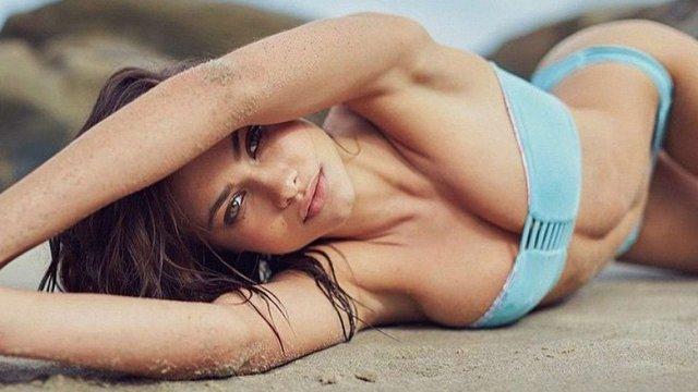 Кріштіану Роналду почав зустрічатися з українською моделлю