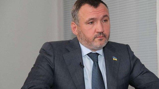 Інтерпол відмовився розшукувати Рената Кузьміна