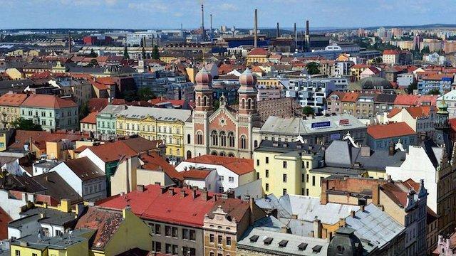 Європа обрала дві столиці культури