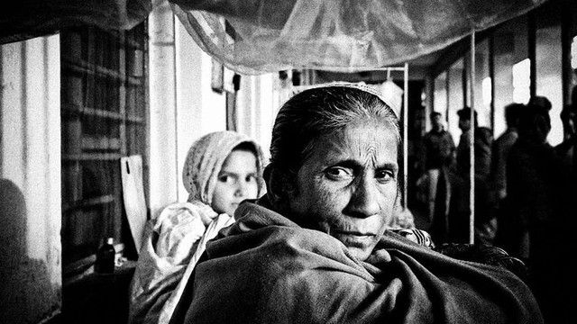 Американський фотограф Майкл Фрідман у Львові розповість про таємниці професії