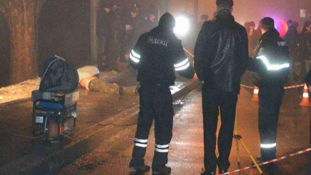 Бізнесмен, якого застрелили у Львові, був засновником двох фірм