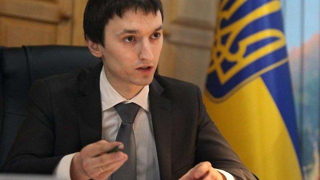 Керівник Держлісагентства на Львівщині звільнився через «спротив системи»