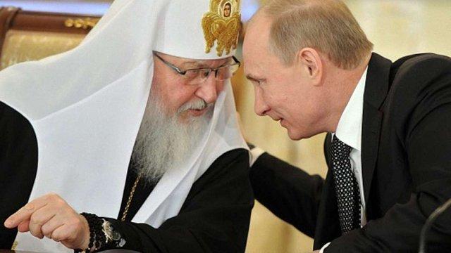 РПЦ хоче заборонити в Росії сурогатне материнство