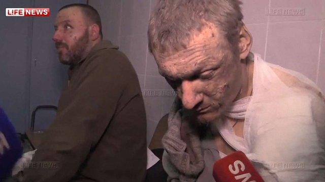 ОБСЄ звинуватила російський телеканал LifeNews в неетичності