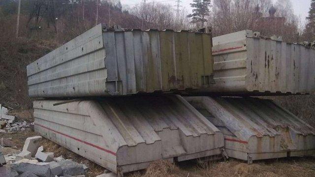 Російські війська готуються форсувати ріку Сіверський Донець, - МВС