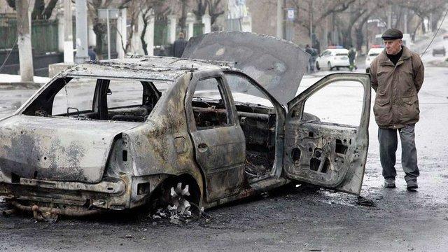 За дев'ять днів нових боїв в Україні загинули вже сотні людей, - ООН