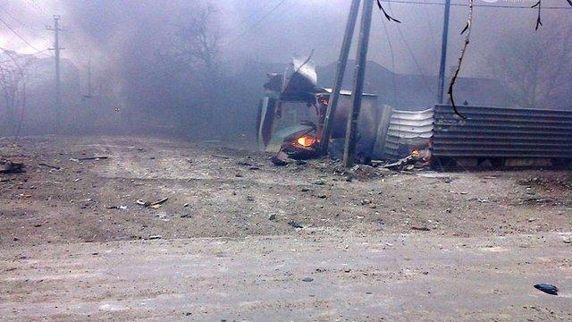 Кількість загиблих в Маріуполі зросла до 27 осіб, 97 поранено