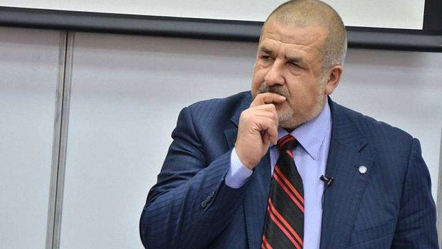 Чубаров вважає, що Україна має терміново ініціювати створення міжнародного трибуналу