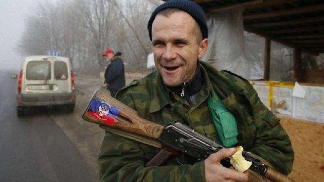 Росія направляє зеків воювати на Донбасі, – штаб АТО