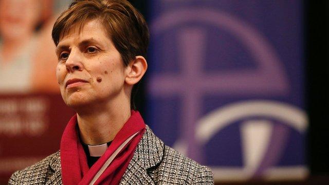 Англіканська церква в Британії призначила першу жінку єпископа