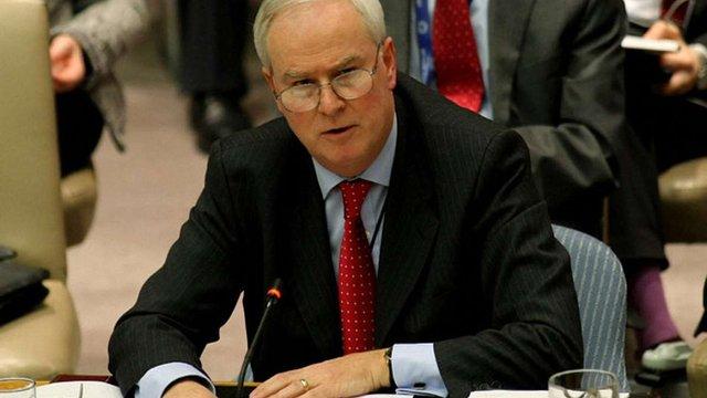 Великобританія в ООН: Удар по Маріуполю був би неможливий без підтримки Росії