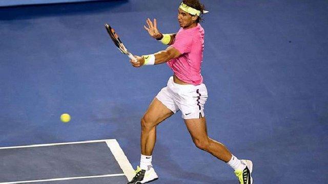 Australian Open: третя ракетка світу несподівано покидає турнір