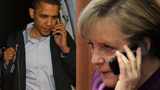 Росія повинна відповісти за підтримку сепаратистів - Обама і Меркель