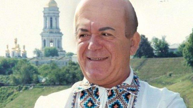 Кобзона позбавили звання почесного громадянина Краматорська
