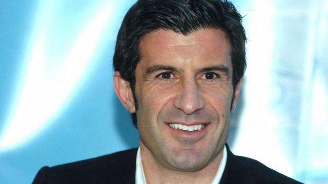 Відомий португальський футболіст балотується на посаду президента ФІФА