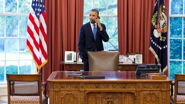 Обама висловився за співпрацю з новим урядом Греції