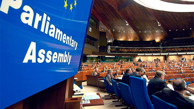 Проти санкцій щодо Росії в ПАРЄ у повному складі голосували Азербайджан, Сербія і ліві