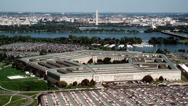 """Пентагон заявив про початок нової """"Інноваційної оборонної ініціативи"""""""