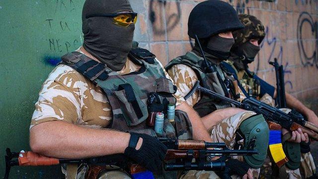 В «Айдарі» інформацію про розформування батальйону назвали провокацією
