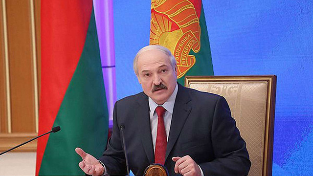 Лукашенко заговорив про можливість виходу Білорусі з ЄАЕС