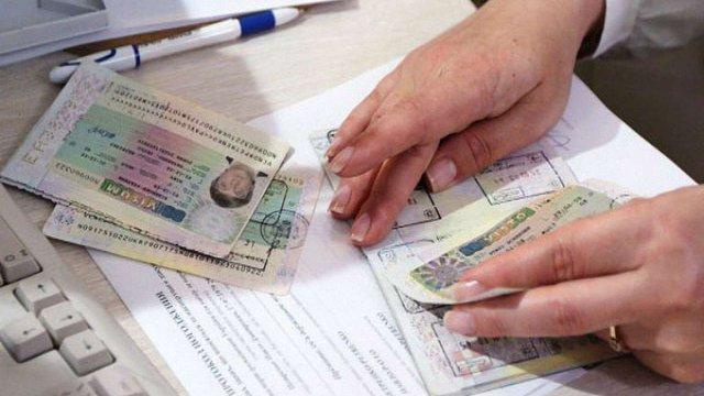 Генконсульство Польщі почало приймати біометричні паспорти