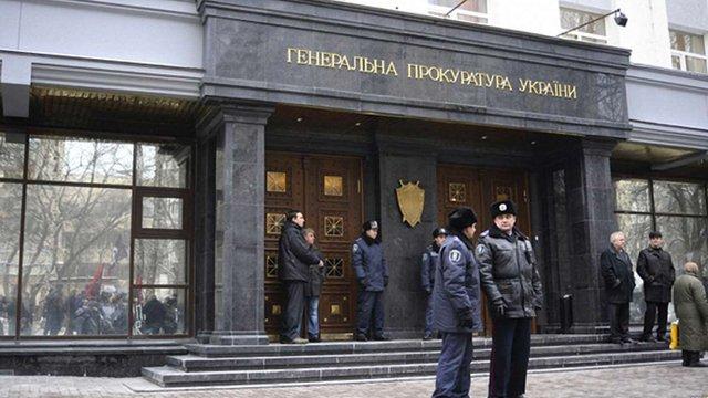 ГПУ заперечила, що її бази даних обслуговує фірма, власником якої є росіянин