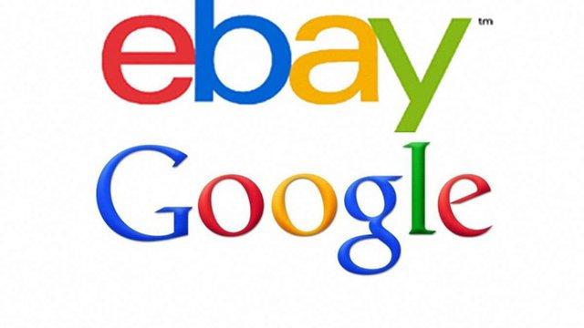 Google та eBay з 1 лютого зупиняють свої послуги і підтримку користувачів в Криму