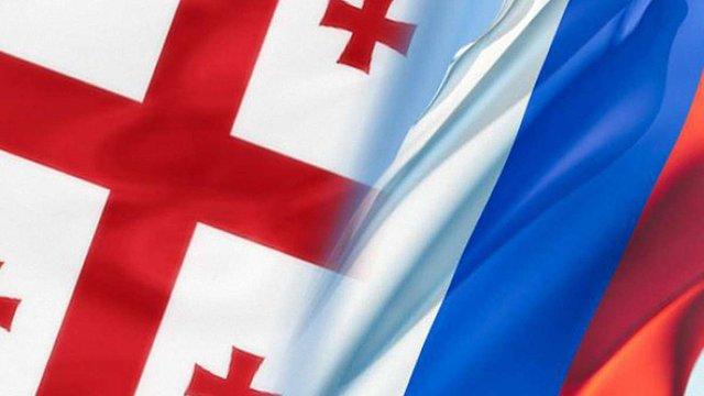 Грузія призупинила переговори щодо торгівлі з РФ