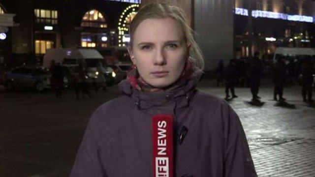 Заарештованих в Києві журналістів LifeNews депортують з України