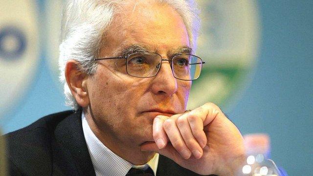 В Італії у четвертому турі обрали нового президента