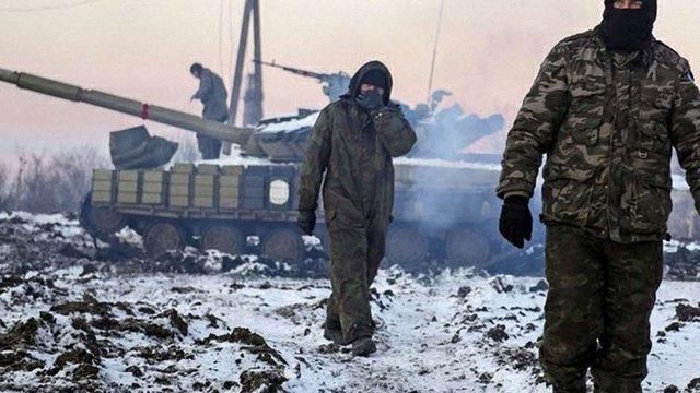 Батальйон, який оборонявся у Вуглегірську, вийшов з оточення, - Семенченко