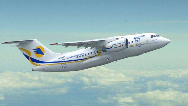 Куба і Корея купують літаки в «Антонова»