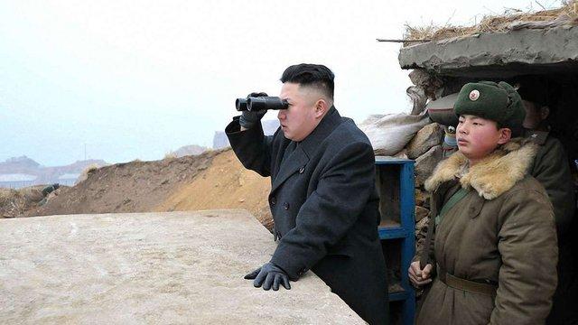 Лідер КНДР лякає Обаму ядерною війною і відмовляється від діалогу