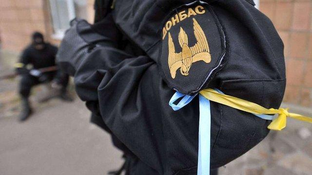 Семен Семенченко отримав контузію під час боїв у Вуглегірську