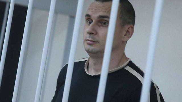 Олегу Сенцову висунуто ще одне звинувачення
