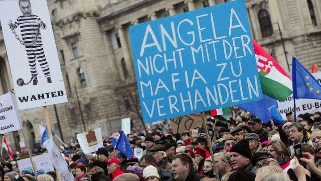 Німеччина не постачатиме зброю до України – Меркель
