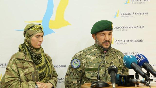 На Донеччині загинув бригадний генерал Республіки Ічкерія Іса Мунаєв