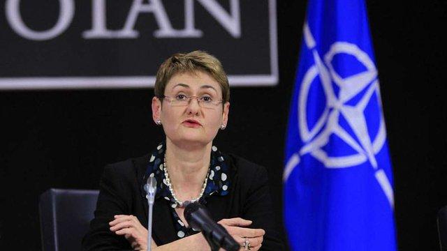 Росія перекинула на Донбас сучасні ракетні системи, - НАТО