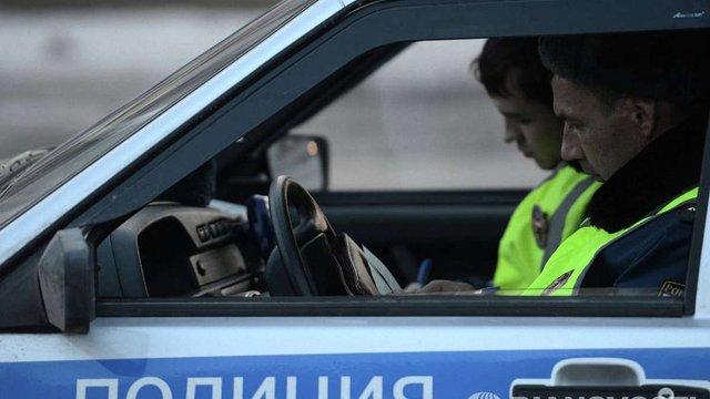 Український мікроавтобус зіткнувся з КамАЗом в Росії, 11 людей загинули