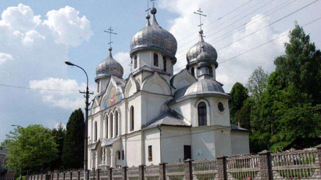 У Турці парафіяни УПЦ МП перейшли в підпорядкування УПЦ КП