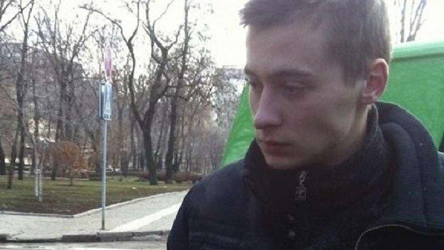 «Кіборга», батько якого записав відеозвернення до Захарченка, звільнили з полону