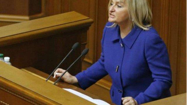 У фракції Порошенка пояснили, чому Україна не ратифікувала Римський статут