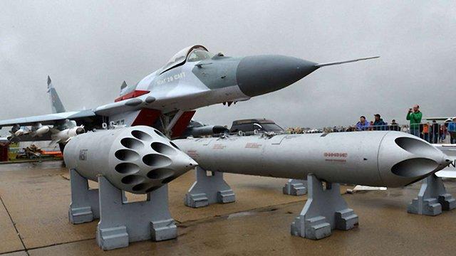 США ввели санкції проти компаній російської оборонки