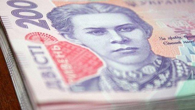Гривня на міжбанку впала до 25 грн/$