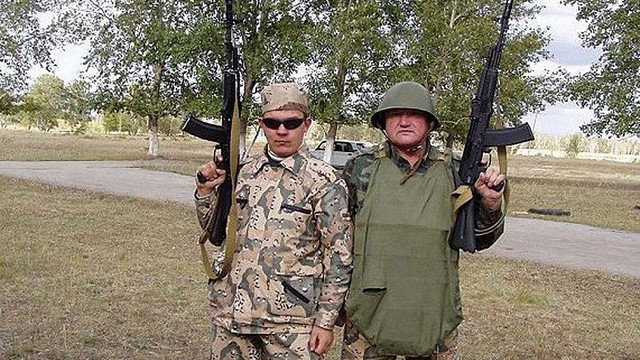У Казахстані заарештовано двох терористів, котрі воювали у Донбасі