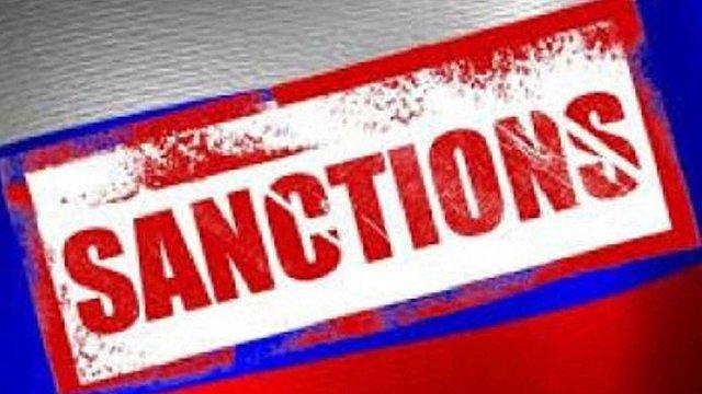 РНБО прийняла рішення щодо санкцій проти осіб, які сприяли агресії РФ