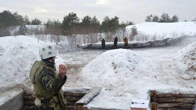 У навчальних центрах ЗСУ почалася підготовка мобілізованих, – Генштаб