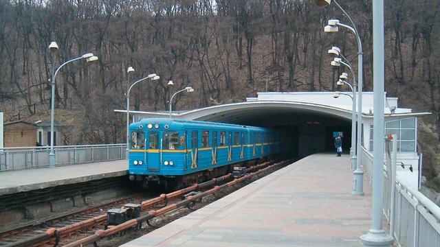 Вартість проїзду у київському метро зросла до ₴4