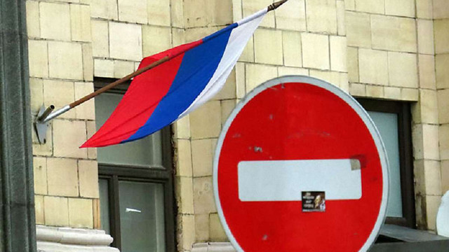 Україна застосувала санкції проти 160 російських компаній