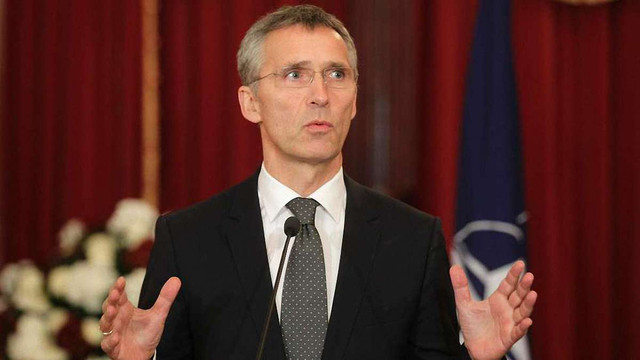 Генсек НАТО заявив про поглиблення конфлікту в Україні